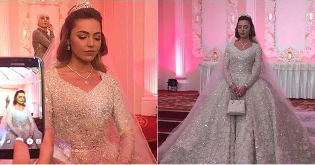 судя фото невесты сына михаила гуцериева это отличный способ