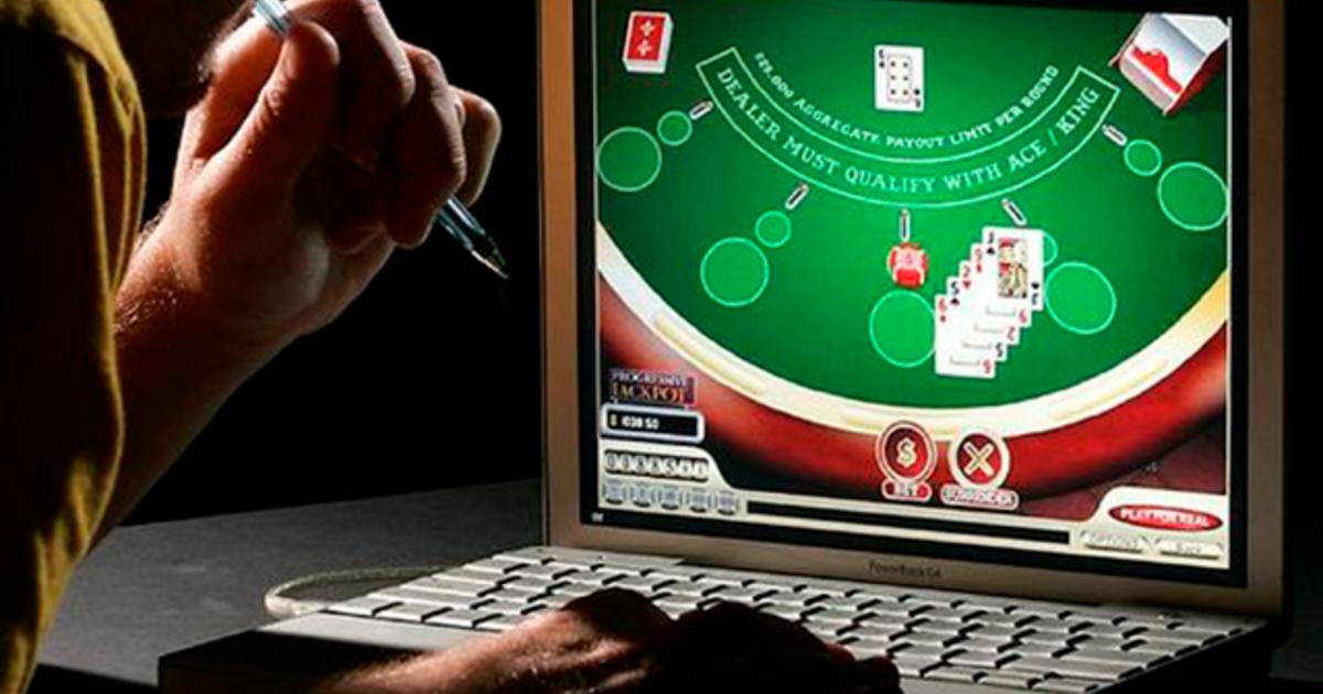 онлайн игра классический покер