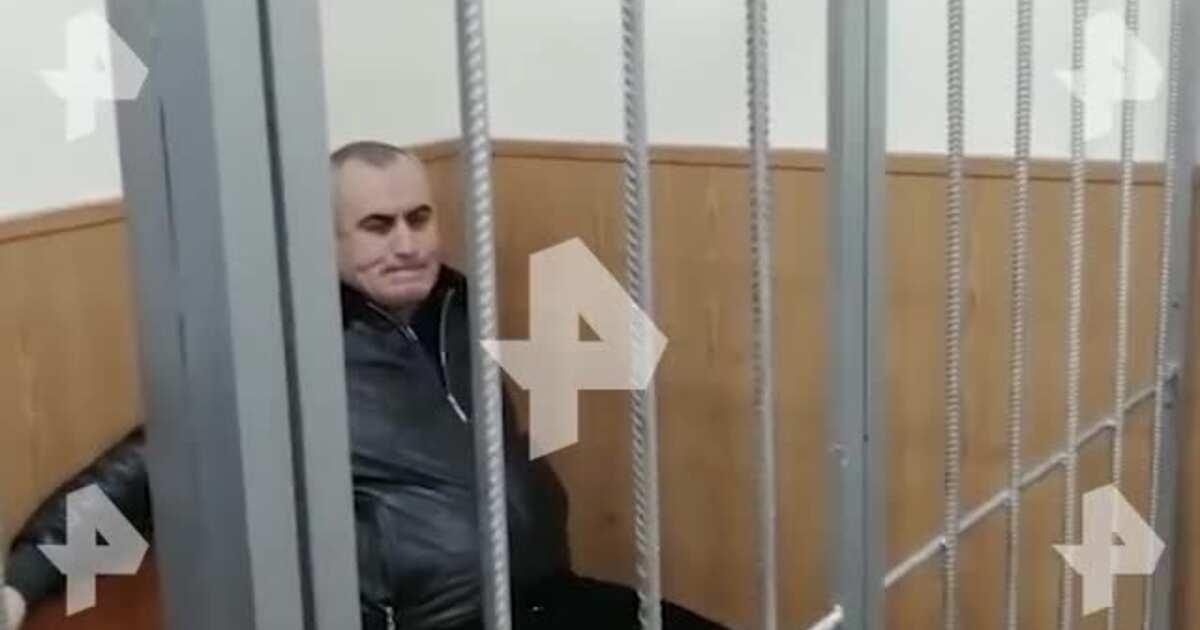 задержан адвокат лошаков