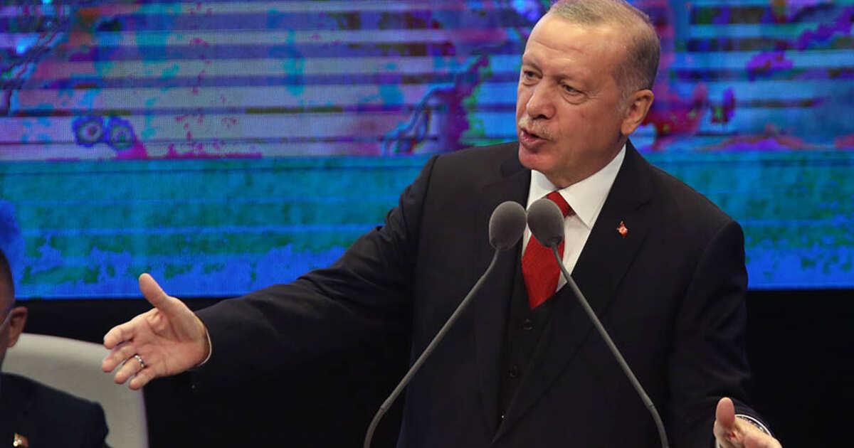 Эрдоган: Турцию ждёт энергетическая независимость. Так ли это? (окончание)