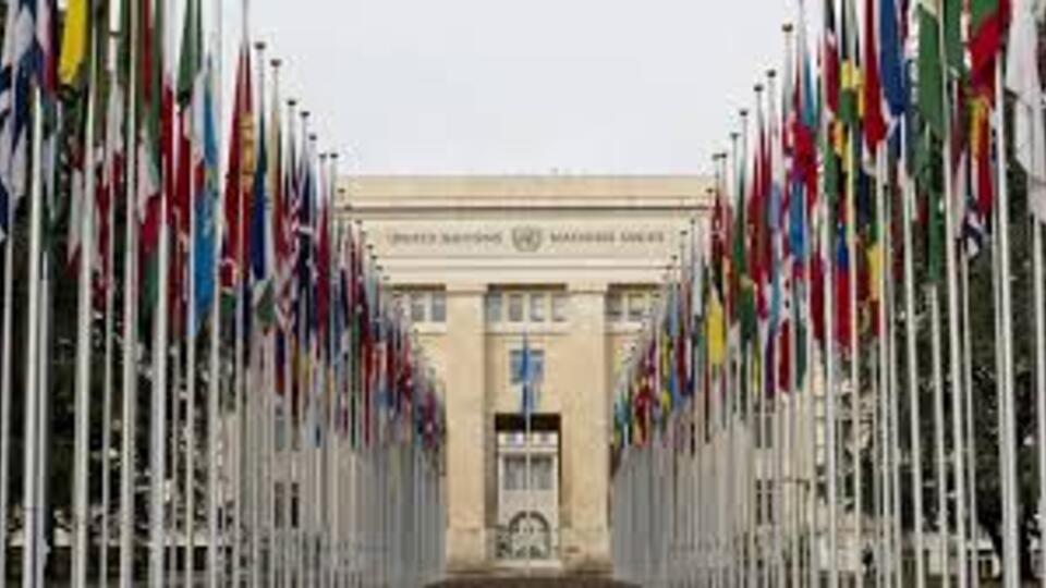 ООН сожалеет о выходе США из Договора по открытому небу