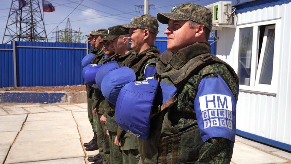 Захват офицера ЛНР стал ответом на отчет ООН