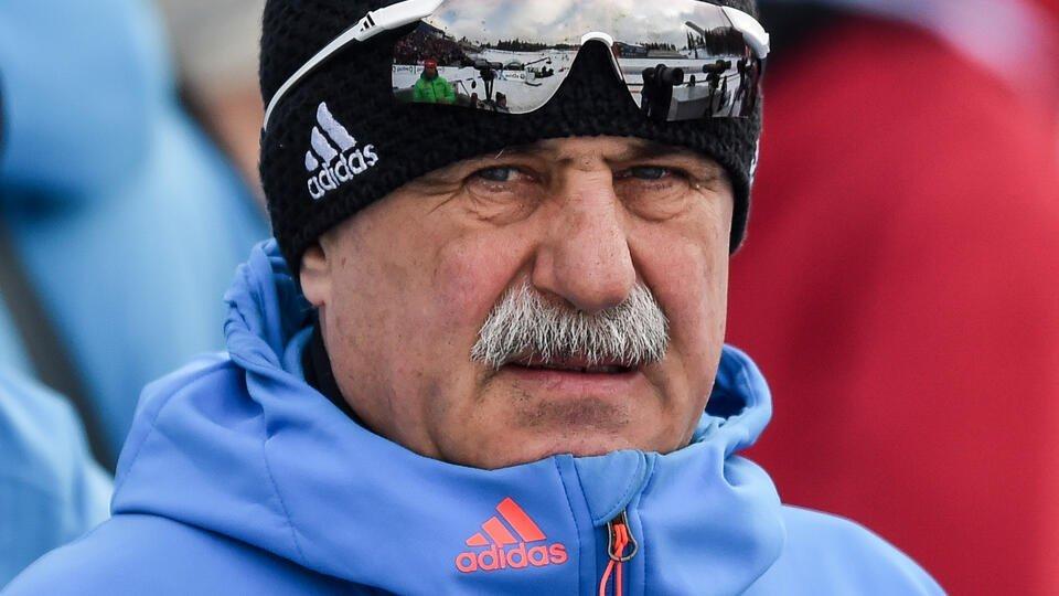 В СБР подтвердили возбуждение дел в отношении Логинова и Касперовича