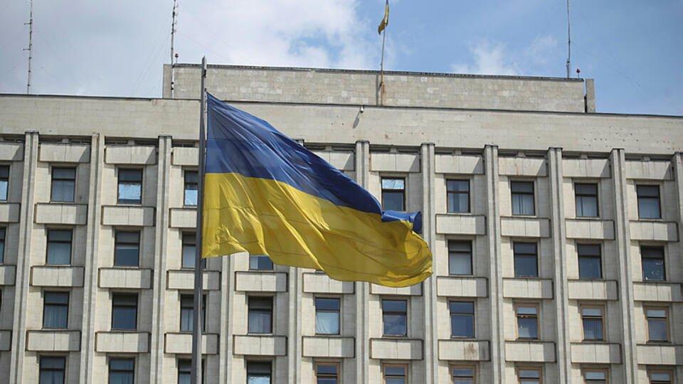 Украина пообещала МВФ не улучшать положение пенсионеров