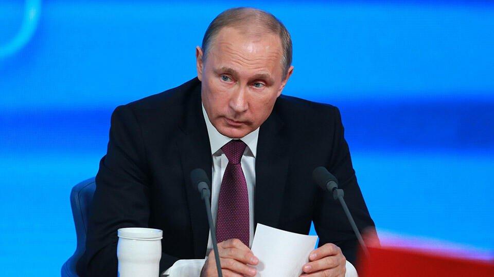 Безработица и бедность: Путин назвал главный риск в мире на G20