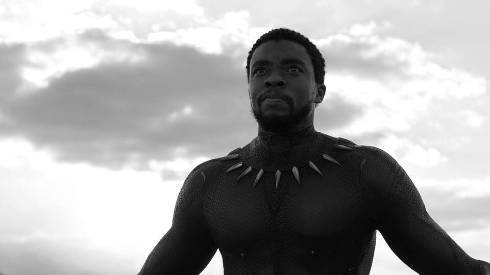 Скончался звезда фильма Marvel «Черная пантера»: Яндекс.Новости