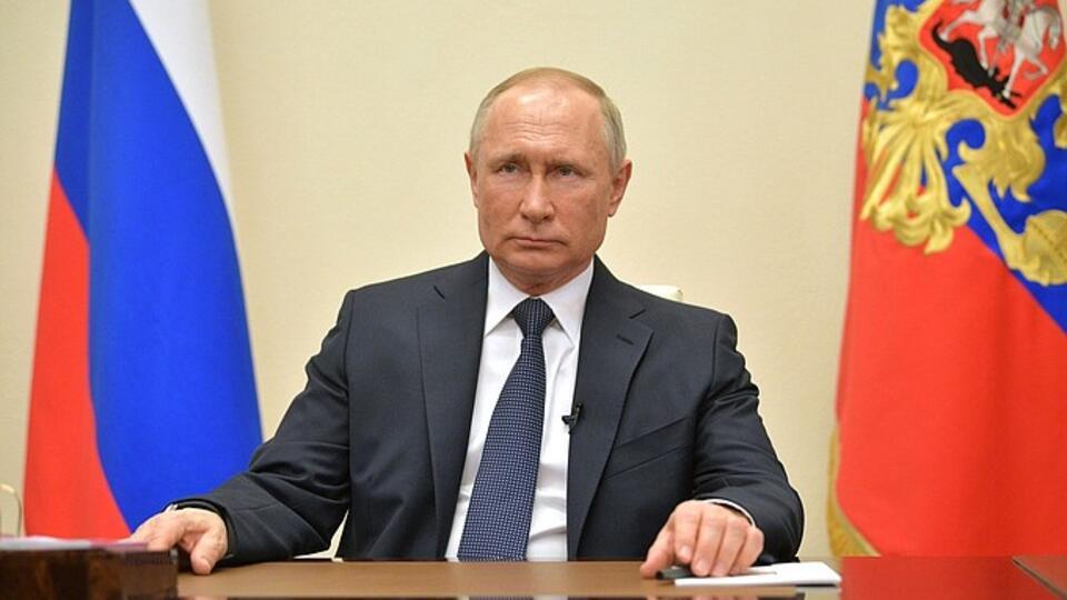 Какие меры Путин озвучил во втором обращении в связи с коронавирусом