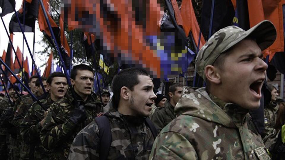 Докатились: депутат Рады уличил власти Украины в потакании фашизму
