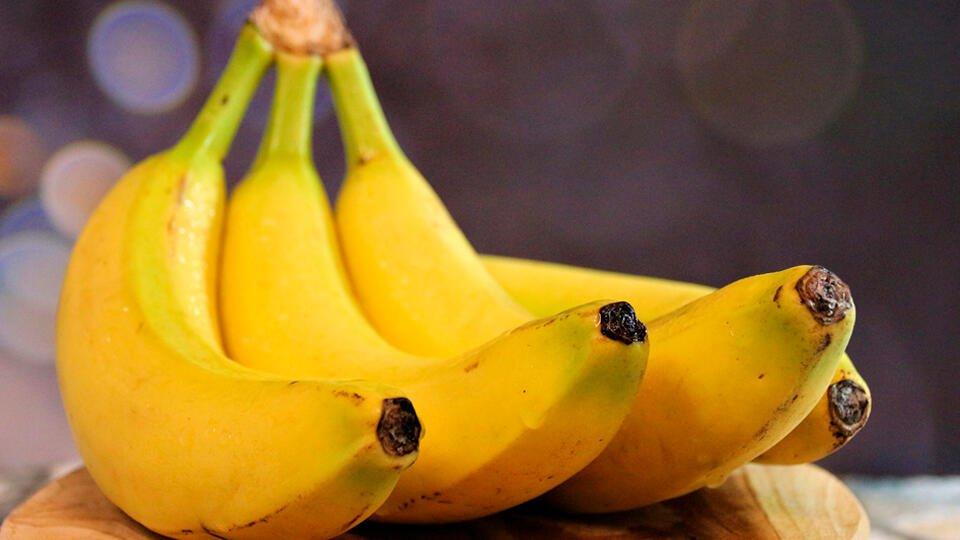Цены на бананы в России достигли максимума за пять лет