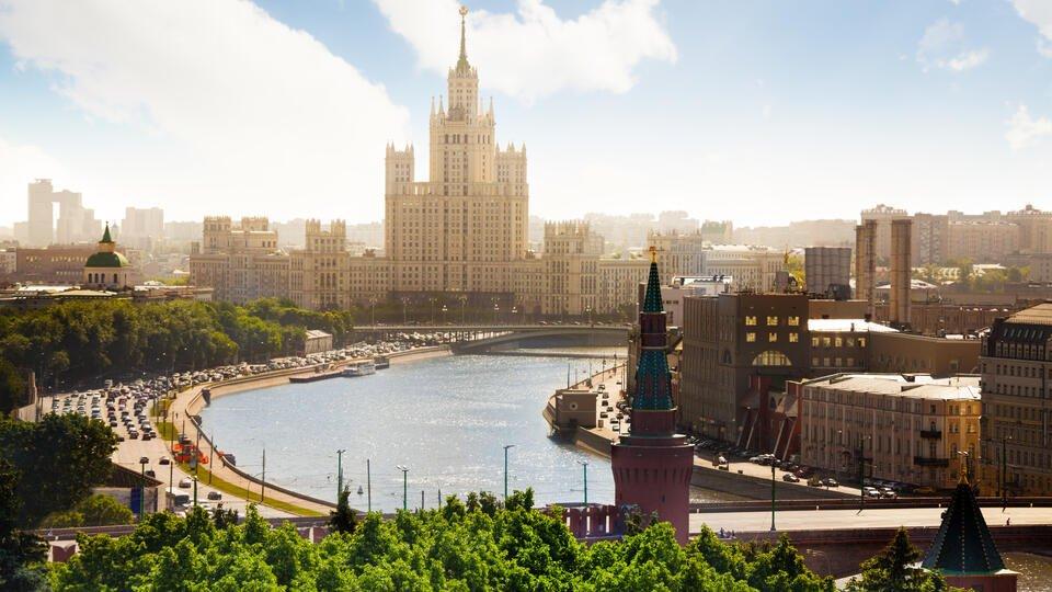"""Вильфанд предупредил россиян о """"нервной"""" погоде в августе"""