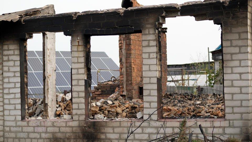 Мирный житель ЛНР погиб, подорвавшись на взрывном устройстве
