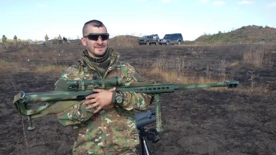 Украина закупает оружие для наступления в Донбассе