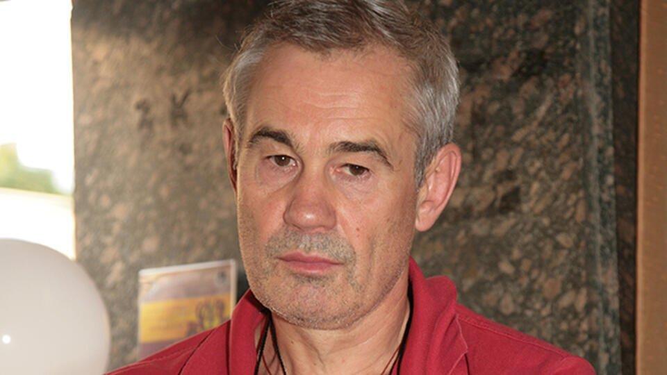 Сергей Бодров-старший рассказал, почему не будет заканчивать фильм своего погибшего сына