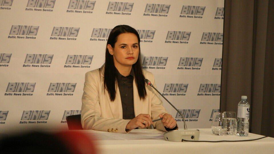 Премьер-министр Польши запланировал встречу со Светланой Тихановской