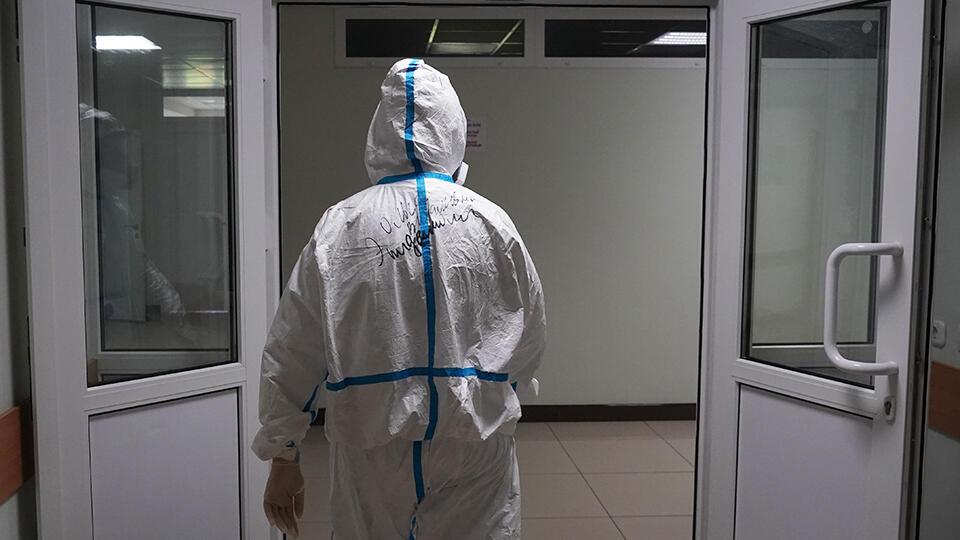 От коронавируса в Москве за сутки вылечились 1256 человек