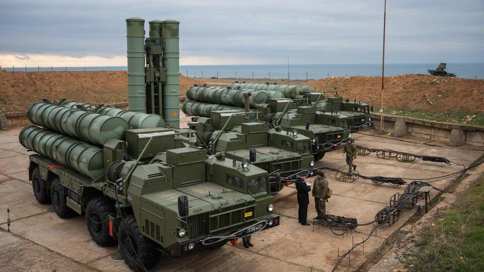 В США опасаются, что покупка С-400 поможет Турции обхитрить НАТО