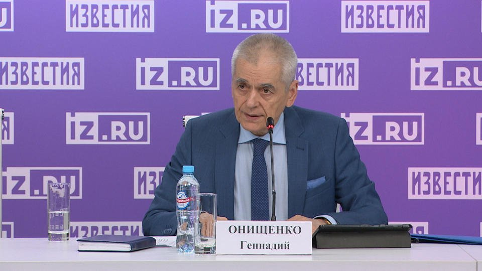 Онищенко назвал хайпом статью FTо смертности от коронавируса в РФ