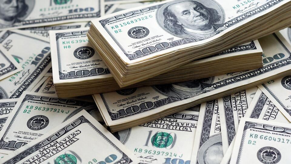 Американец по ошибке получил 50 млрд долларов на свою банковскую карту