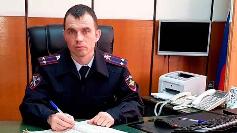 Главу полиции Камчатки отправили в отставку