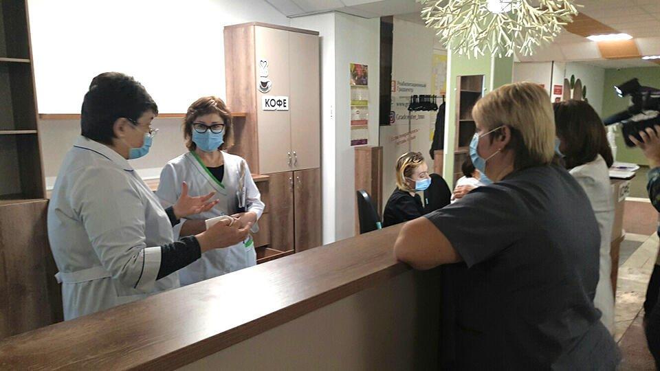 В Москве от коронавируса вылечились еще 5839 человек