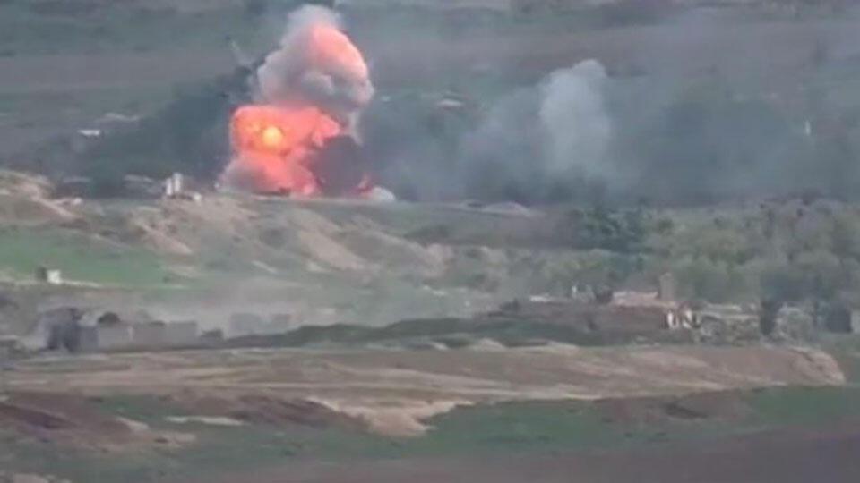 РФ обеспокоена сообщениями о переброске в Карабах боевиков из Сирии