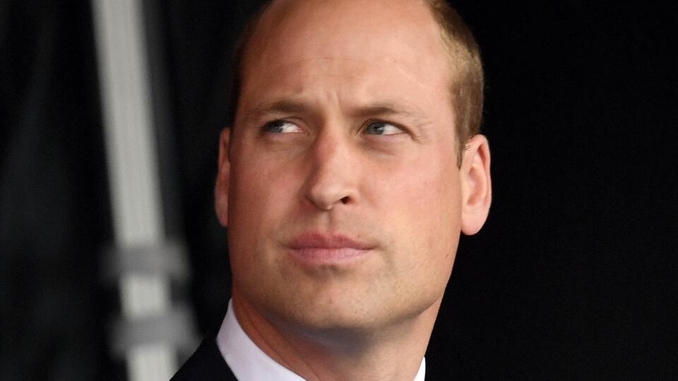 Мне грустно: принца Уильяма опечалили отношения с братом Гарри