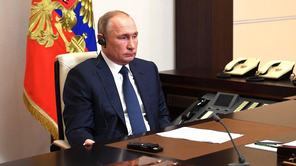 Путин: Закон об иноагентах не должен ограничивать деятельность людей