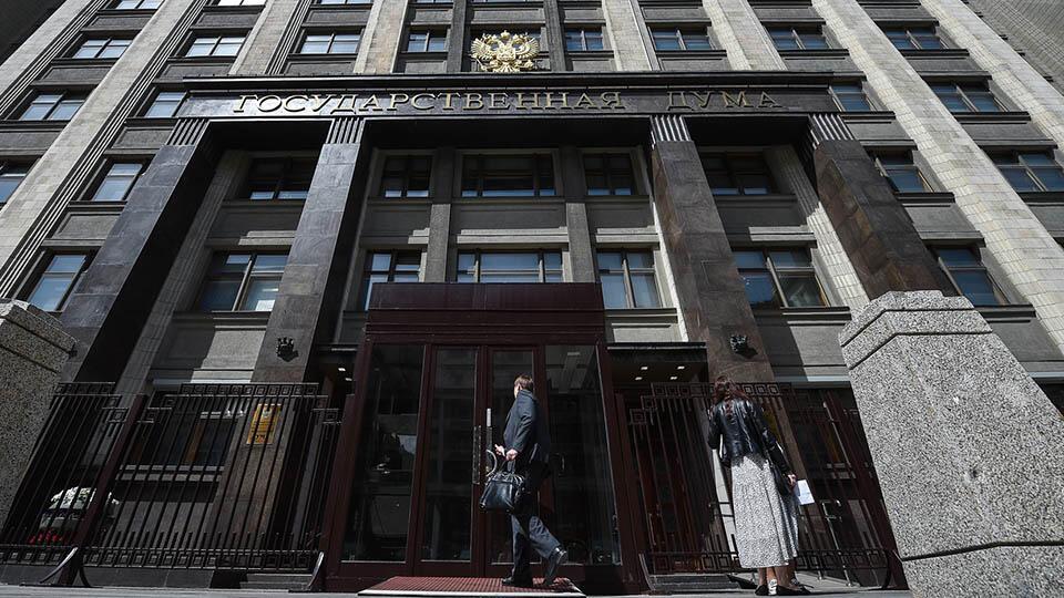 В Госдуме верят в скорое освобождение 33 задержанных в Минске россиян