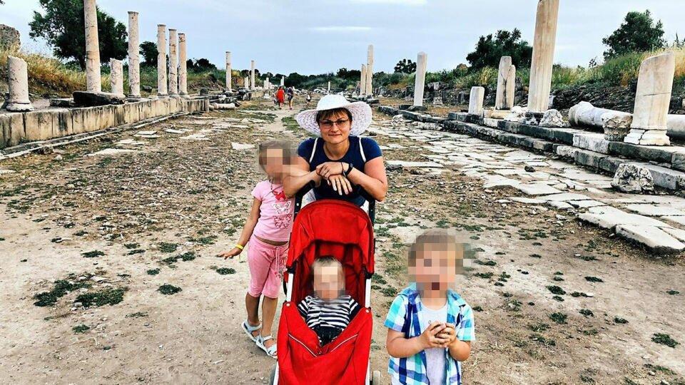 Подробности трагедии в Абхазии, где мать и троих детей унесло в море