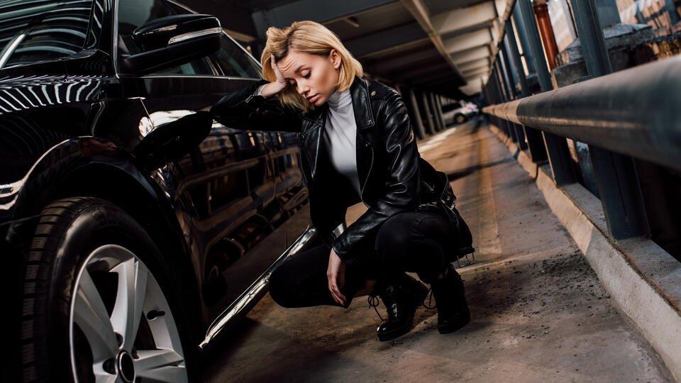Мастерство вождения: почему укачивает в машине и что с этим делать?