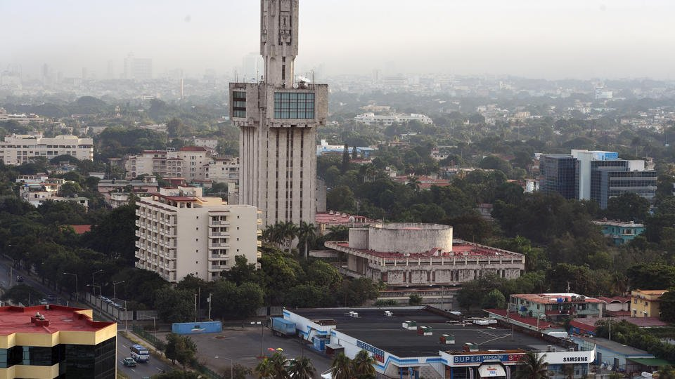Двоих россиян на Кубе госпитализировали с подозрением на коронавирус