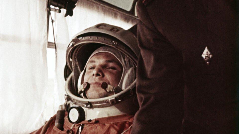 60 лет в космосе: как полет Гагарина изменил мир