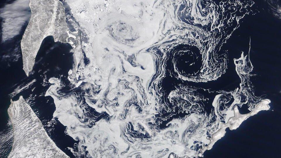 Глобальное потепление в Арктике опережает прогнозы почти на век
