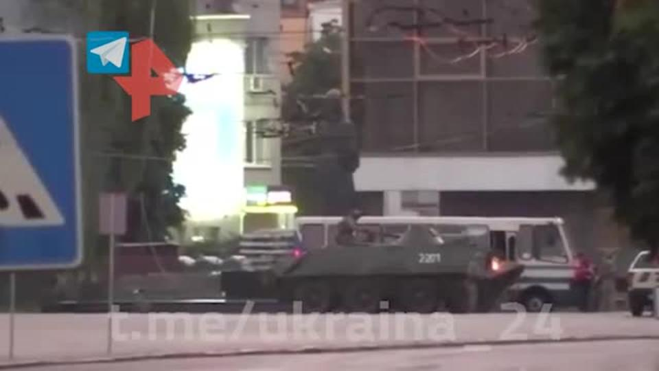 Взрыв прогремел у автобуса в Луцке, откуда выходили заложники