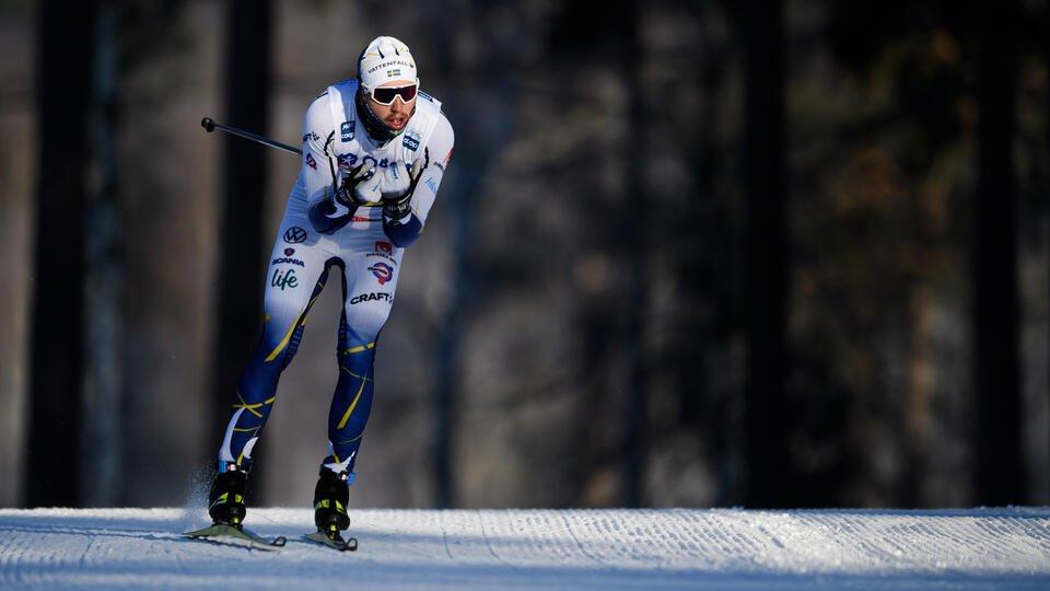 Лыжник назвал россиян идиотами и захотел тренироваться с Большуновым
