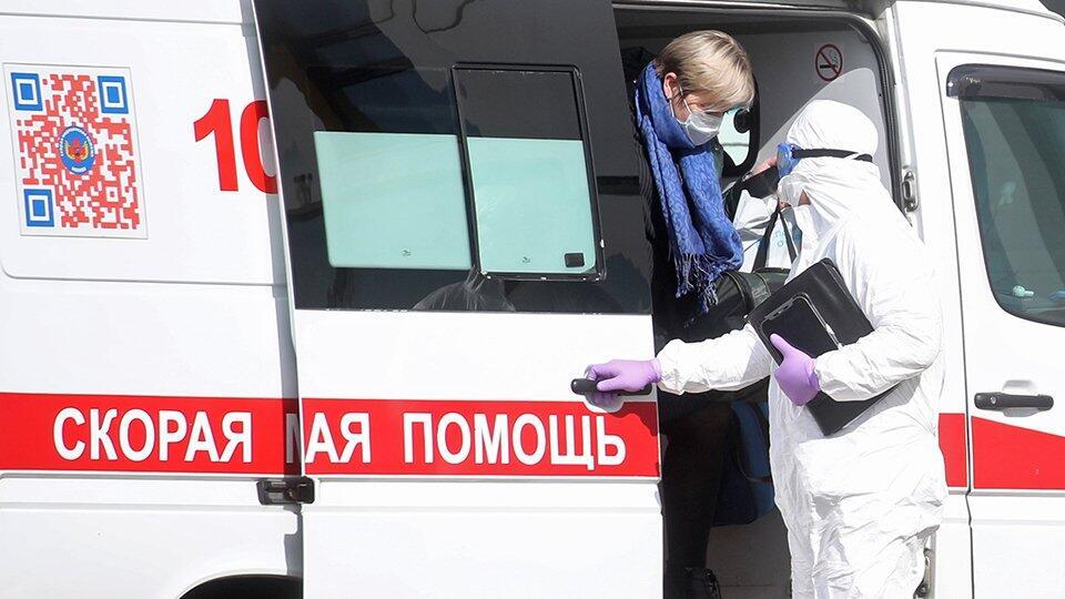 Попова назвала число регионов со сложной ситуацией из-за коронавируса