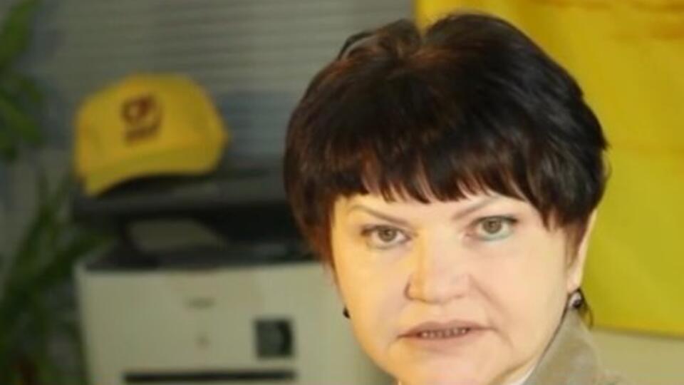За что политическая активистка убила и замуровала сына в бетон