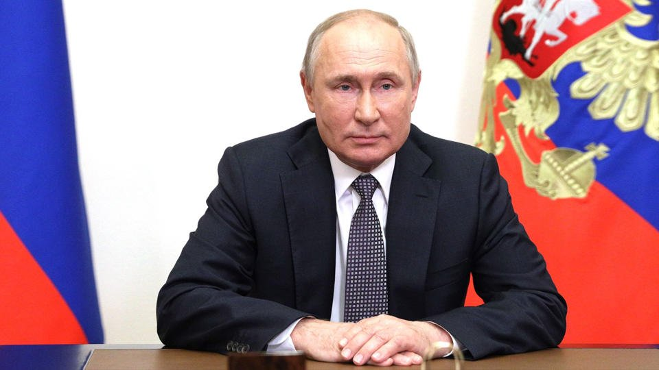 """Путин: Россия никогда не была и не будет """"анти-Украиной"""""""