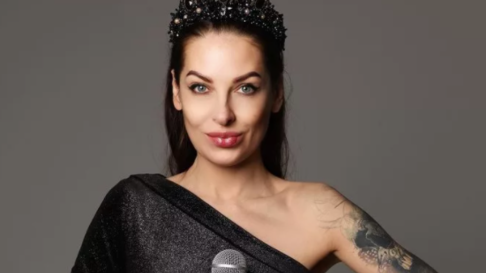 Российская блогерша призналась встрахе встречи сБузовой