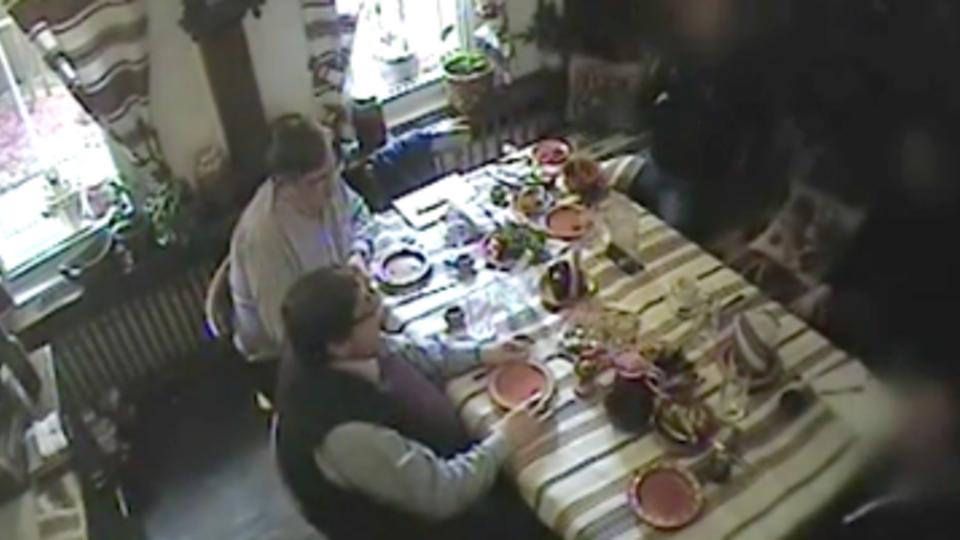 Полное видео переговоров планировавших госпереворот в Белоруссии
