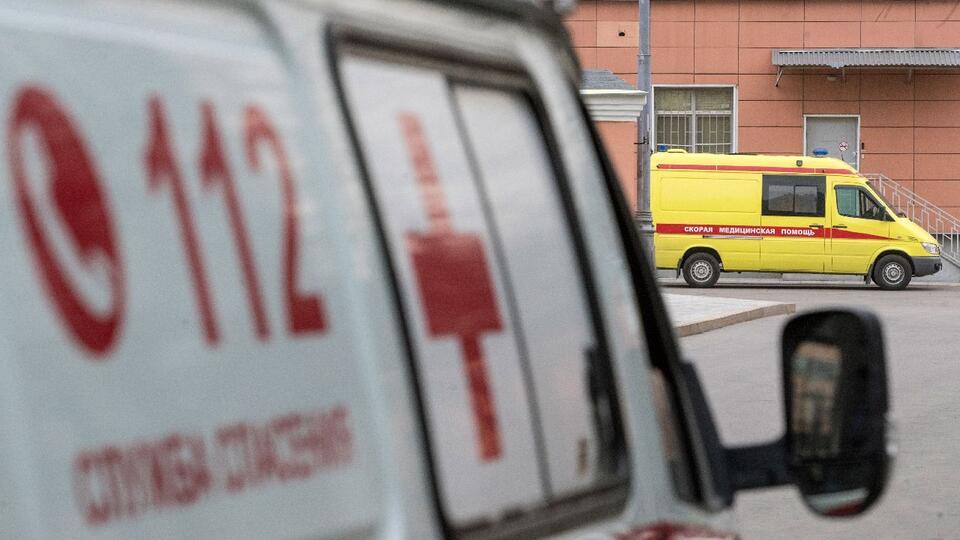 В медслужбах рассказали о состоянии раненых при расстреле остановки