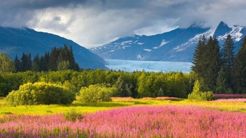 На Аляске хотят снести памятник правителю русских поселений