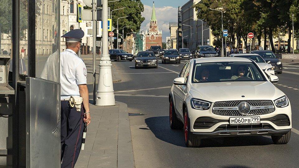 Эксперты оценили проект об отмене обязательного транспортного налога