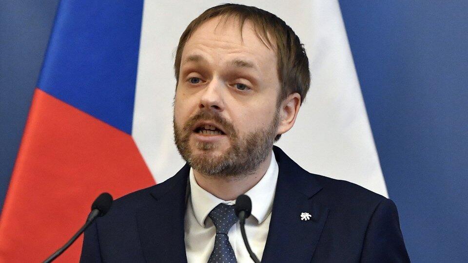 """Глава МИД Чехии намерен ждать """"первый шаг"""" к сближению от Москвы"""