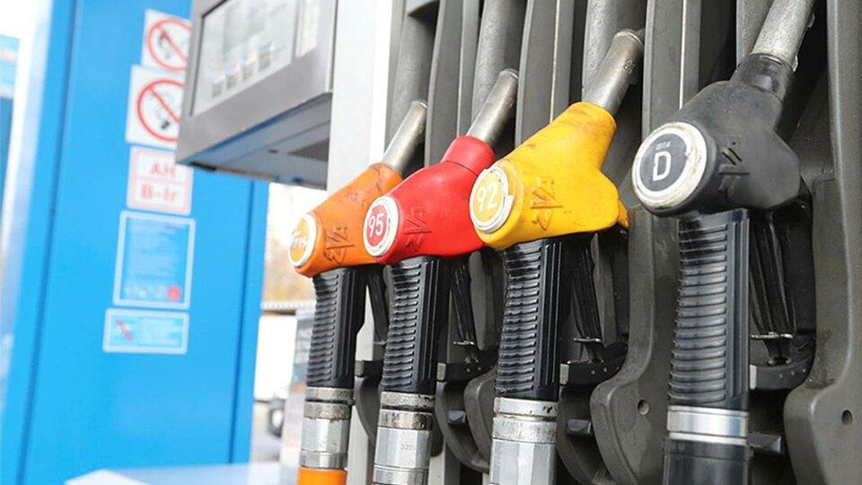 Цена на бензин Аи-92 обновила максимум