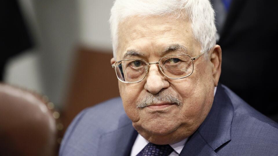 Аббас призвал к созыву заседания Совбеза ООН по Восточному Иерусалиму