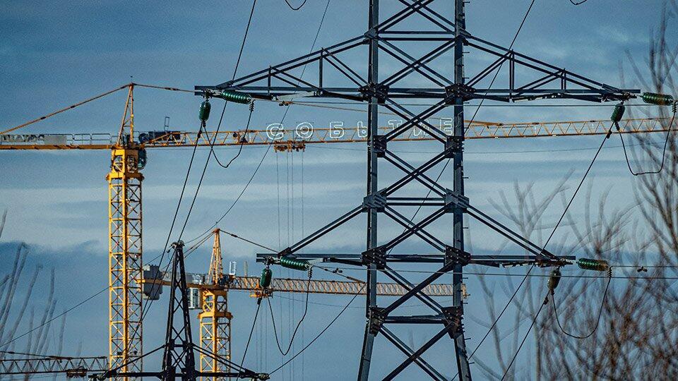 На Украине увидели руку Москвы в дефиците электроэнергии в стране