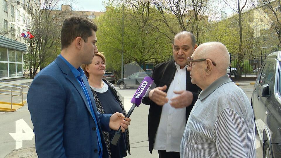 """""""Не уходи"""": женщина умоляла мужа вызволить ее из московской клиники"""