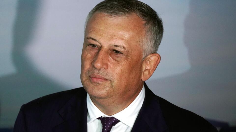 Дрозденко ответил на территориальные претензии Эстонии к России