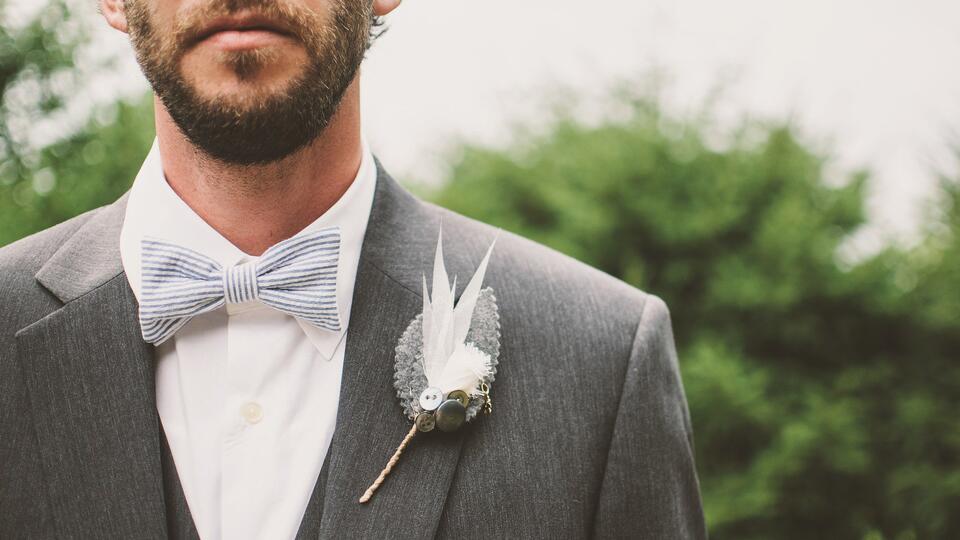 Невеста пригрозила жениху разрывом из-за его бороды и возмутила Сеть